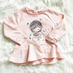 🎀 Baby Gap Sweatshirt